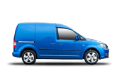 Used Small Vans for sale in Huntingdon